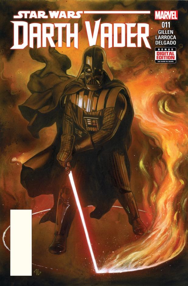 Darth Vader #11 Cover A