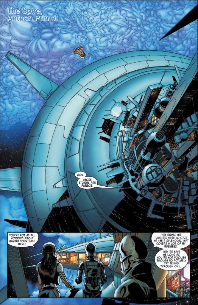 Darth Vader #11 Page 2