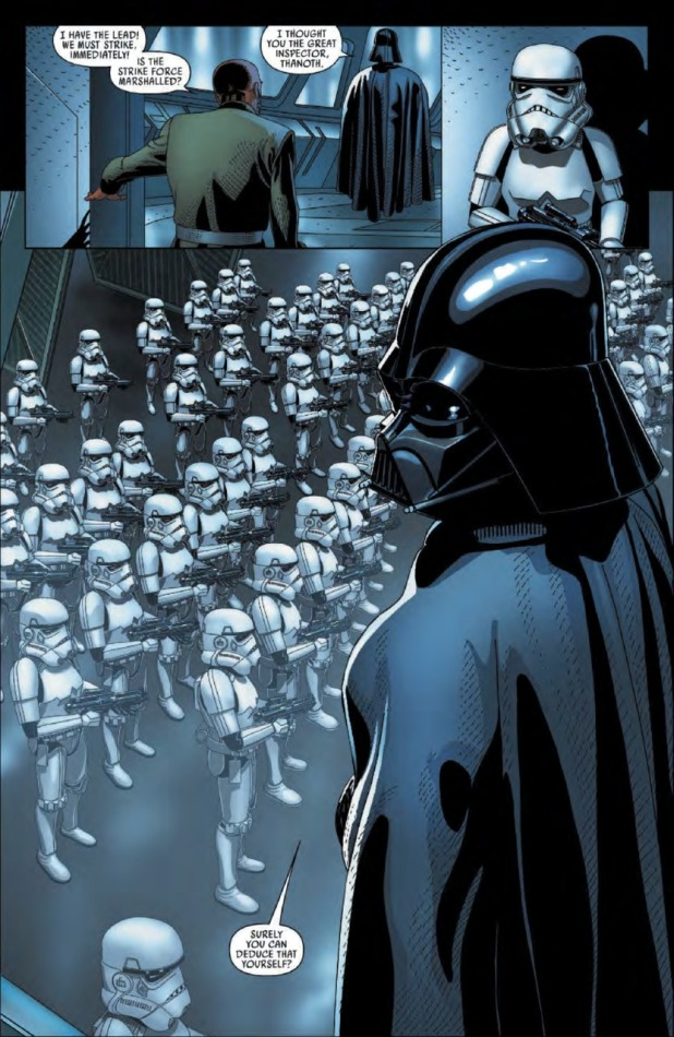 Darth Vader #11 Page 4