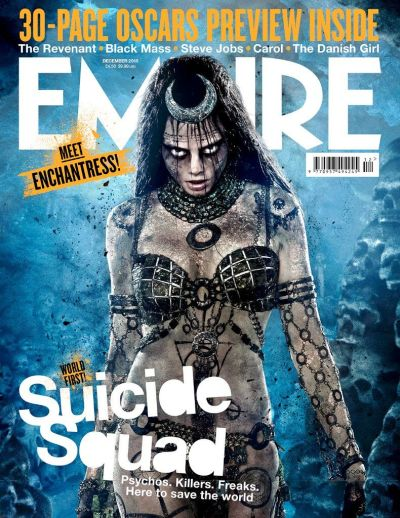Empire Magazine Image Enchantress Image