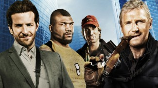 The A-Team Movie 2010