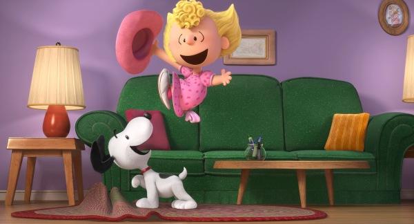 The Peanuts Movie Image #11