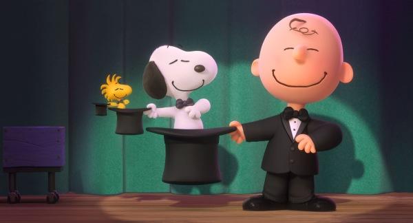 The Peanuts Movie Image #12