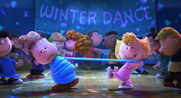 The Peanuts Movie Image #13