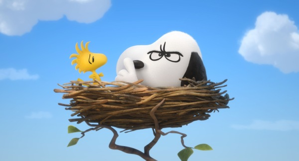 The Peanuts Movie Image #15