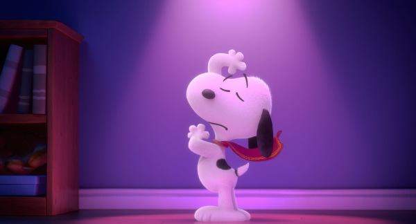 The Peanuts Movie Image #16