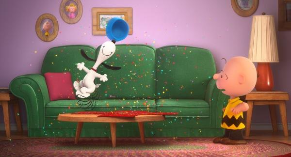 The Peanuts Movie Image #17