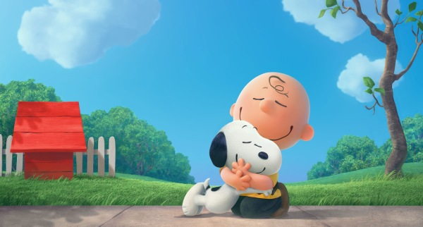 The Peanuts Movie Image #2
