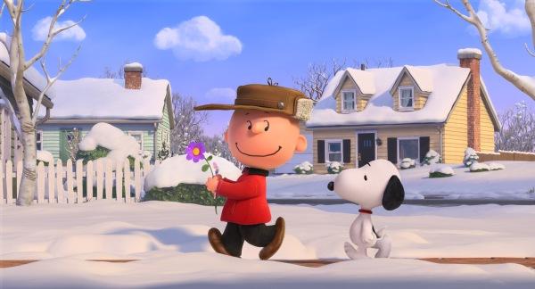 The Peanuts Movie Image #3