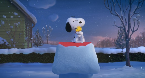 The Peanuts Movie Image #6
