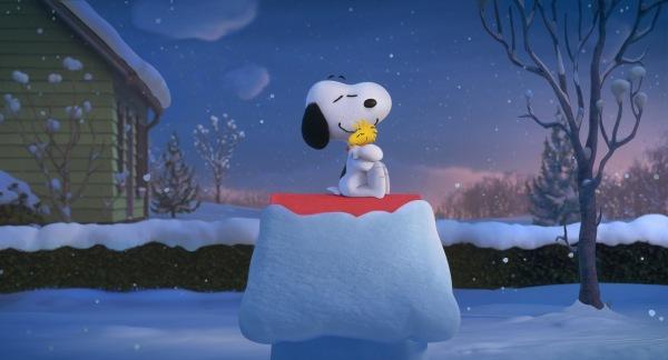 The Peanuts Movie Image #6