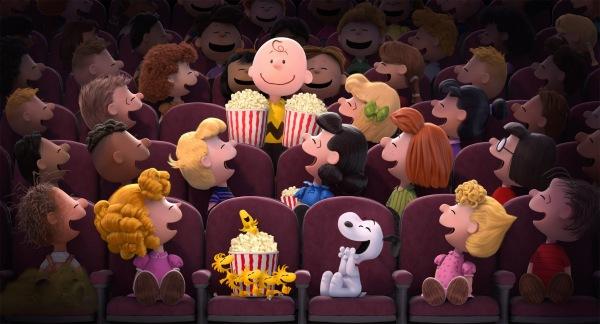 The Peanuts Movie Image #7