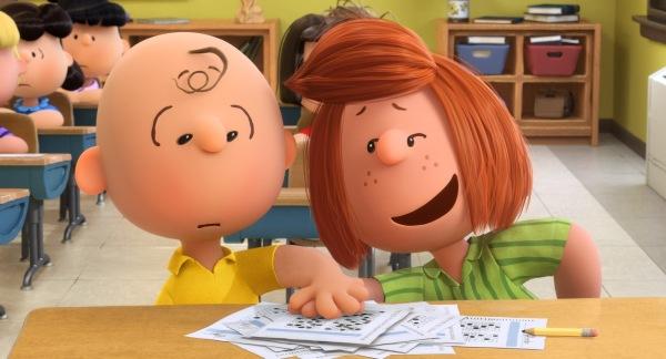 The Peanuts Movie Image #8
