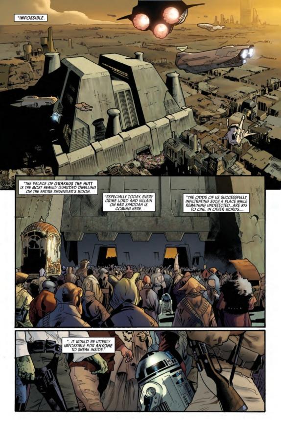 Star Wars #11 Page 2