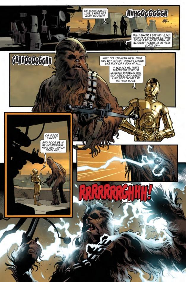 Star Wars #11 Page 3