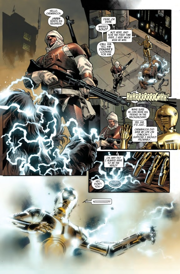 Star Wars #11 Page 4