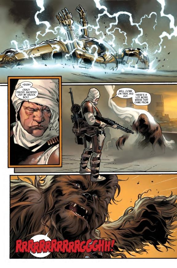 Star Wars #11 Page 5