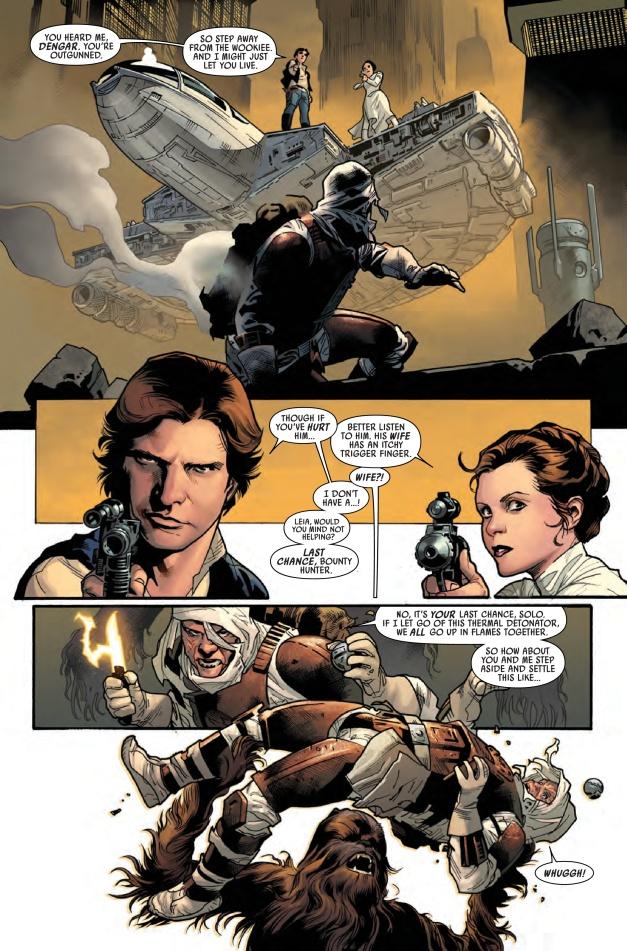 Star Wars #12 Page 2