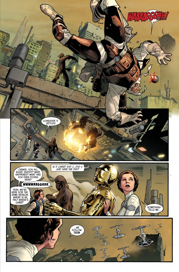 Star Wars #12 Page 3