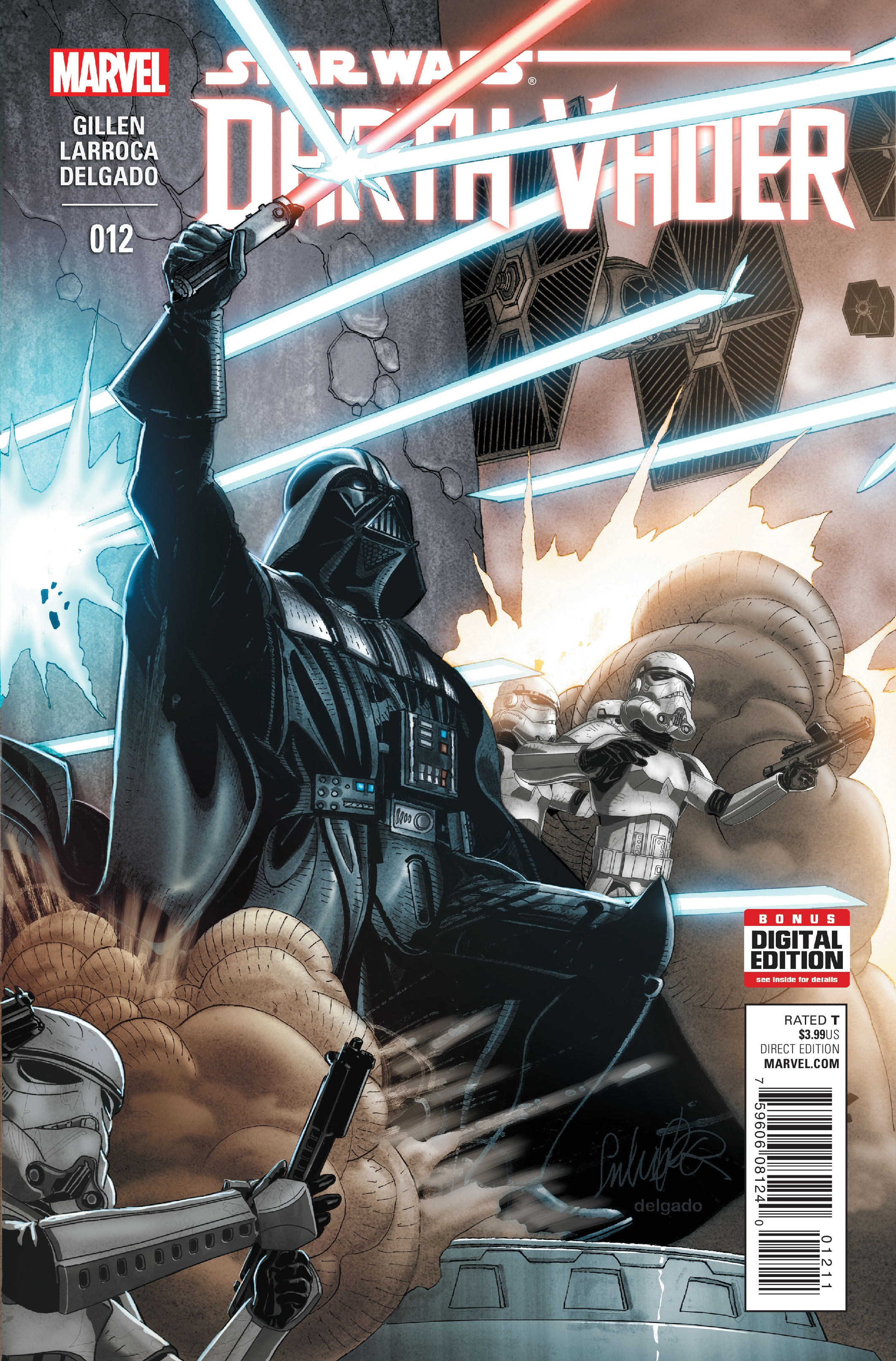Star Wars Darth Vader 12reggie S Take Com