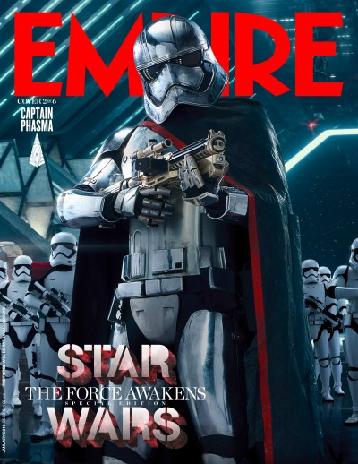 Star Wars Empire Cover #2