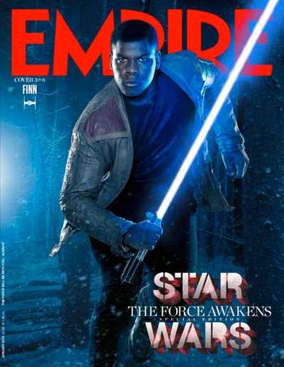 Star Wars Empire Cover #3
