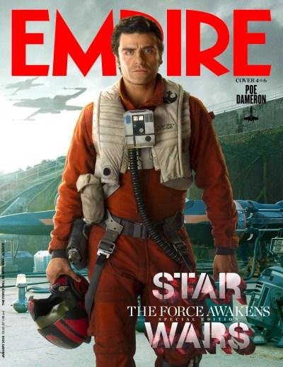 Star Wars Empire Cover #4
