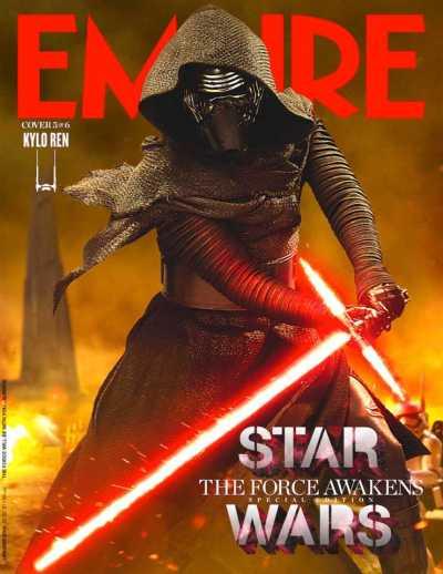 Star Wars Empire Cover #5