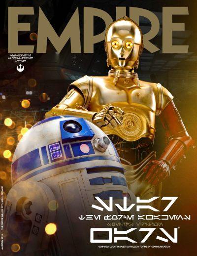 Star Wars Empire Cover #7