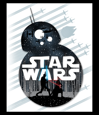 Star Wars The Force Awakens Art Image #4