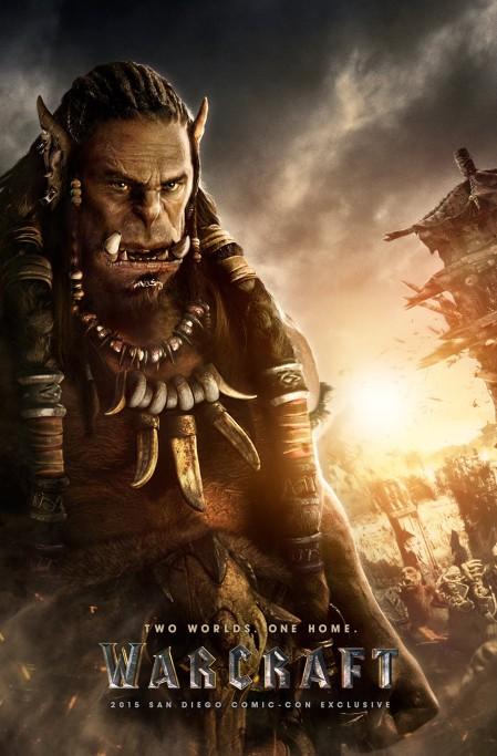 Warcraft Poster #4