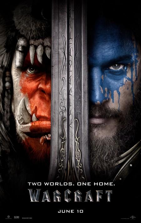 Warcraft Poster #5