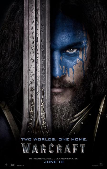 Warcraft Poster #6
