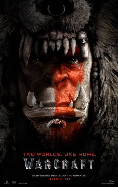 Warcraft Poster #7