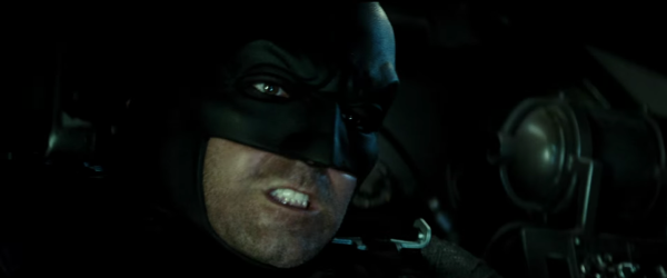 Batman v Superman DOJ Image #10