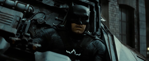 Batman v Superman DOJ Image #15