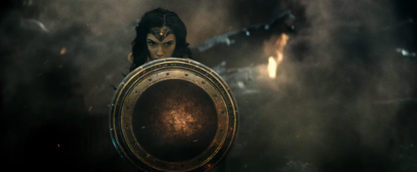 Batman v Superman DOJ Image #17