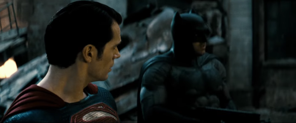 Batman v Superman DOJ Image #18