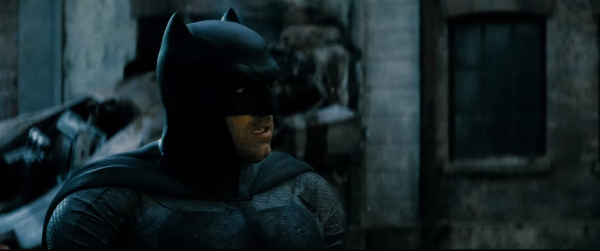Batman v Superman DOJ Image #19