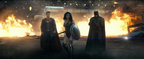 Batman v Superman DOJ Image #20