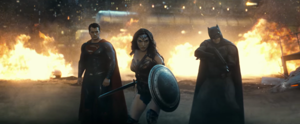 Batman v Superman DOJ Image #21