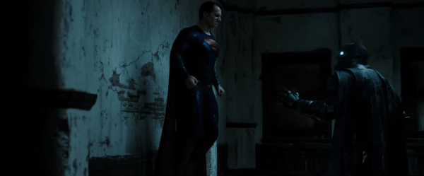 Batman v Superman DOJ Image #24