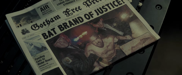 Batman v Superman DOJ Image #3