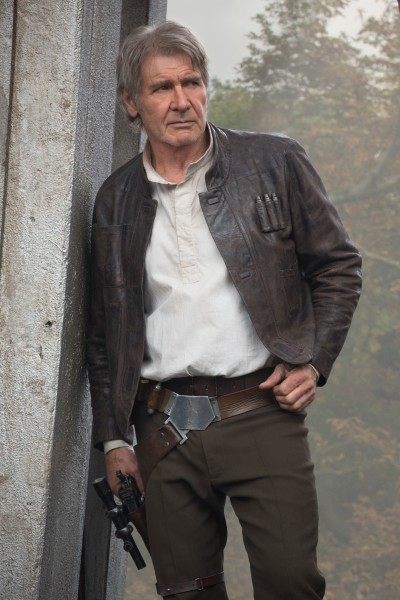 Star Wars The Force Awakens Movie Images #1