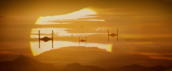 Star Wars The Force Awakens Movie Images #3