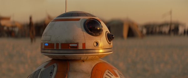 Star Wars The Force Awakens Movie Images #4