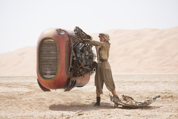 Star Wars The Force Awakens Movie Images #5