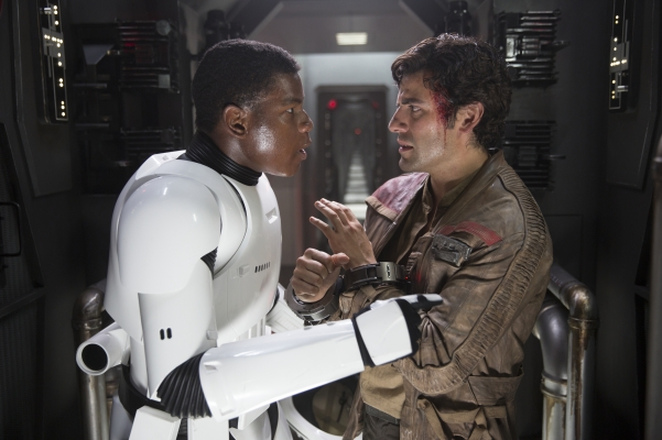 Star Wars The Force Awakens Movie Images #7