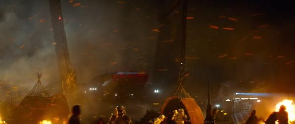 Star Wars The Force Awakens Trailer Image #12