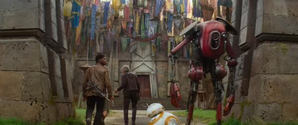 Star Wars The Force Awakens Trailer Image #16